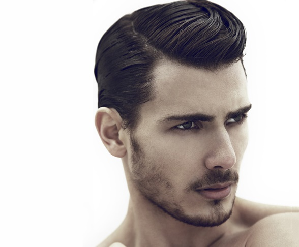 Coiffure homme gomin for Coupe cheveux mcgregor