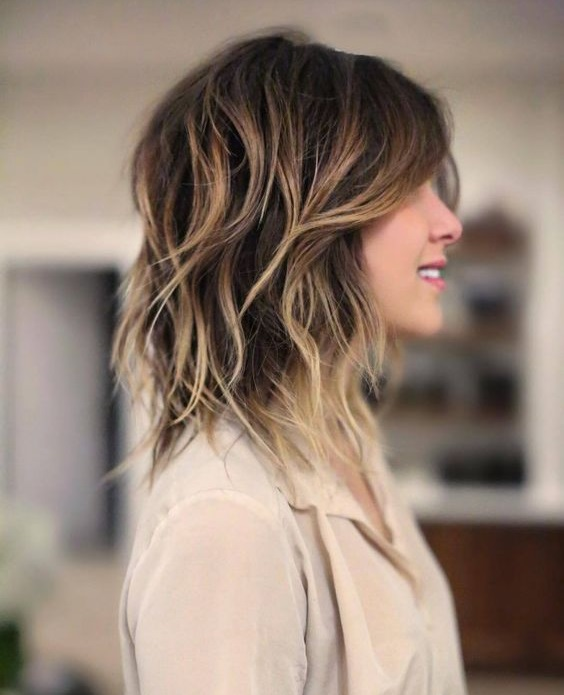 Tags coiffure coupe cheveux cheveux mi-longs
