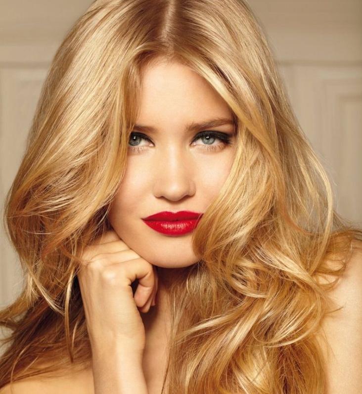 Choisir sa couleur de cheveux selon sa carnation