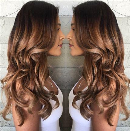 toute les coloration cheveux