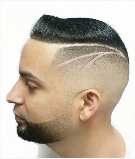 Coupe de cheveux dessin homme coiffures populaires for Coupe de cheveux homme dessih