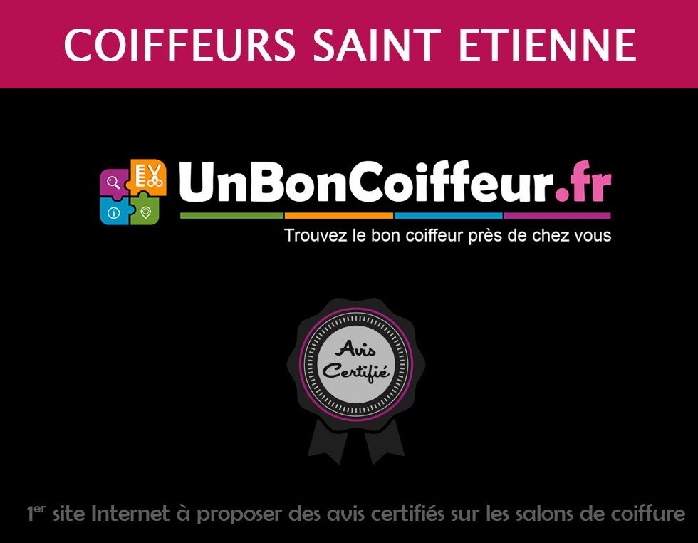 Coiffeur Saint Etienne Page 1